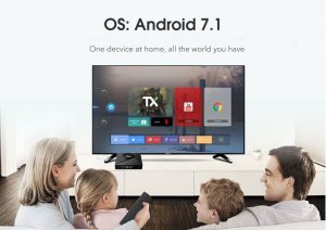 TX9 Pro Android Box