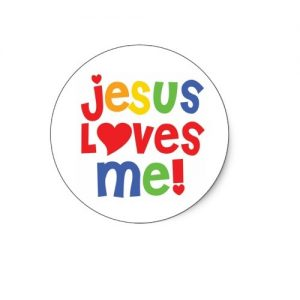 pop socket smart phone holder popsocket jesus-loves-me