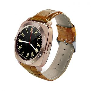 X3 Smart Watch Gold