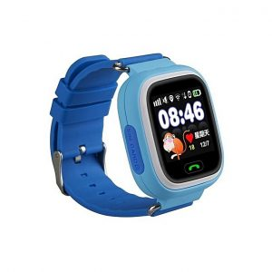 Q80 Watch Blue