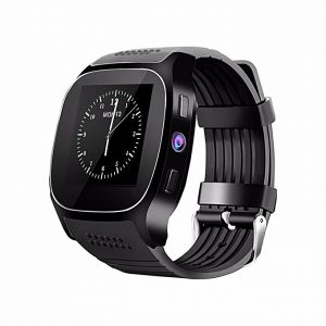 T8 Smart Watch Black