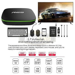 R69 Android Box Bovic Enterprises pngR69 Android Box Bovic Enterprises png