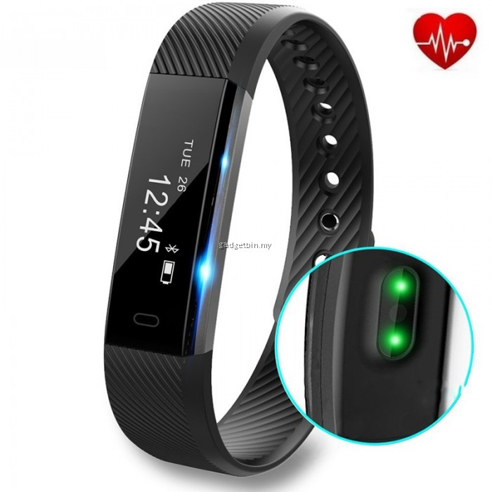 Smart Bracelet Fitness Watch
