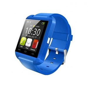 U8 Smart Watch Blue