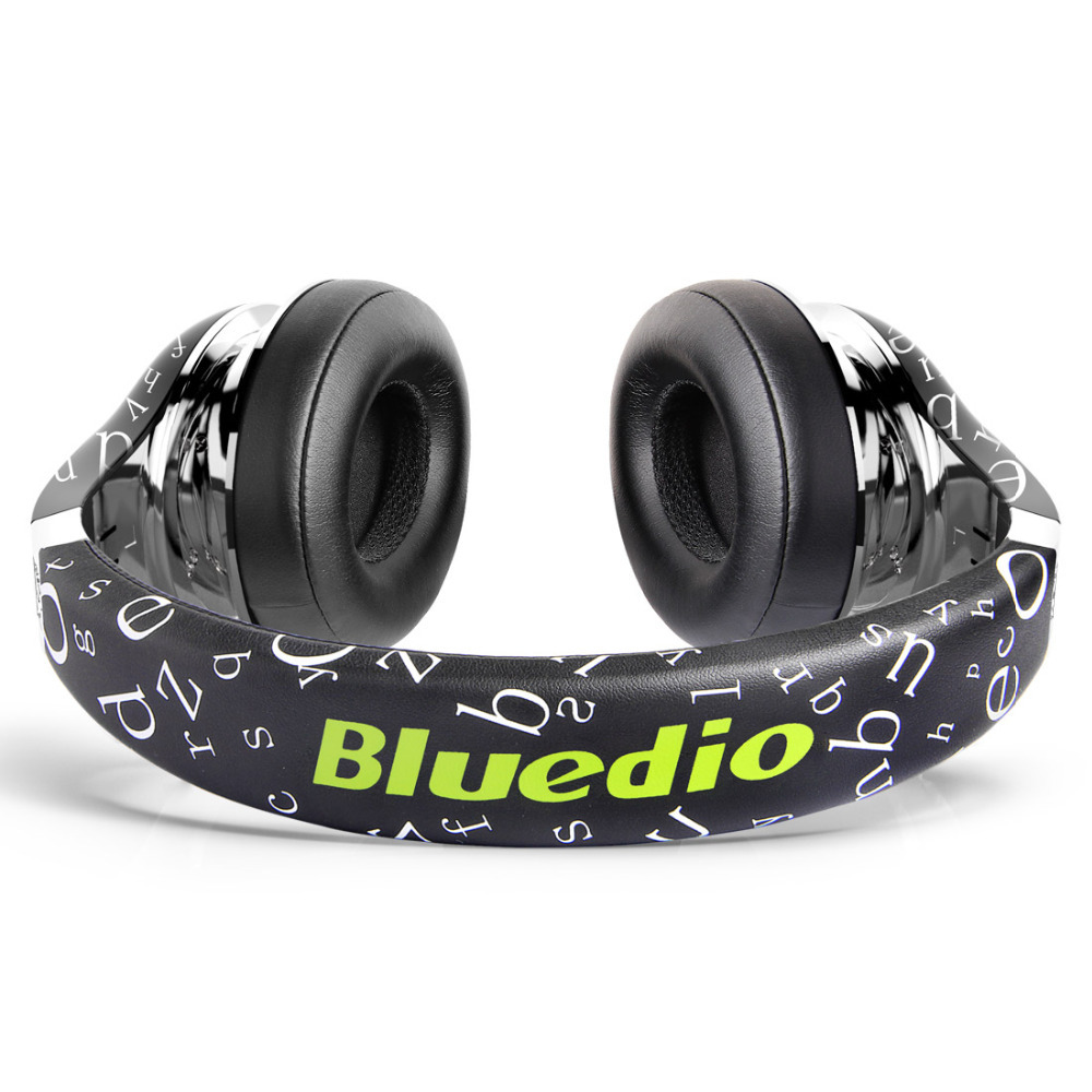 52ad46f1f22 Bluedio Air A Fashionable Wireless Bluetooth Headphones with ...