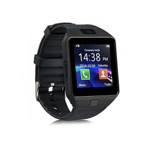 DZ09 Smart Watch Black