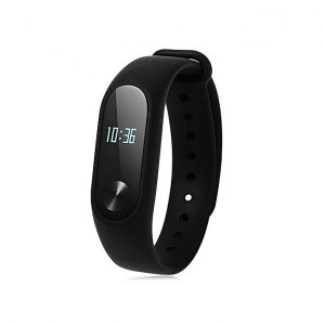 Mi Band Heart Bracelet Fitness Watch