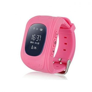 Q50 Kids GPS Tracker Watch