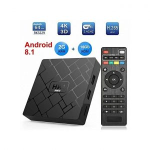 HK1 mini android box 2GB 16GB