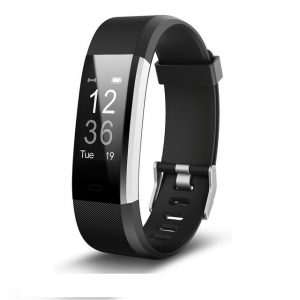 ID115HR Smart Bracelet Bovic